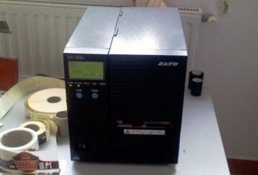 Imprimanta SATO